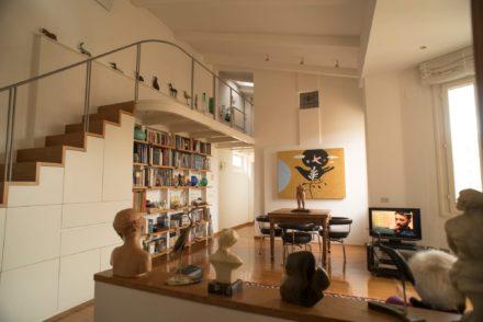 Ballatoio. Ristrutturazione appartamento trilocale a Firenze