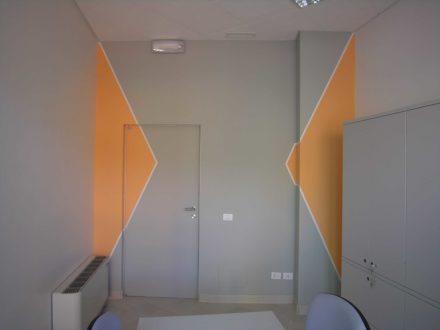 Sala della caposala