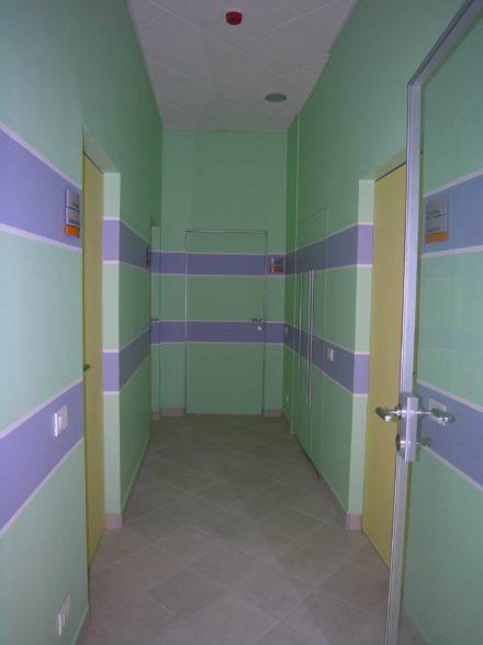 Corridoio peritoneale 2