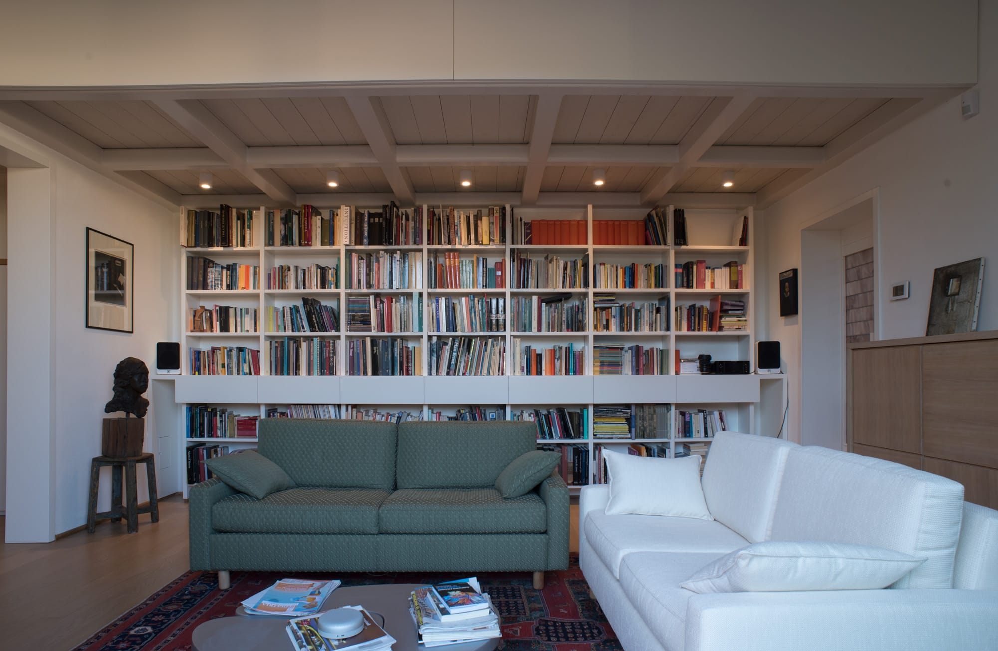 Architetto Per Ristrutturazione Di Appartamenti A Firenze