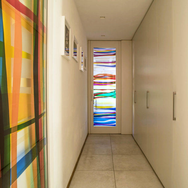 Ristrutturazione ed ampliamento di due appartamenti a Firenze. Vannetti Architetti